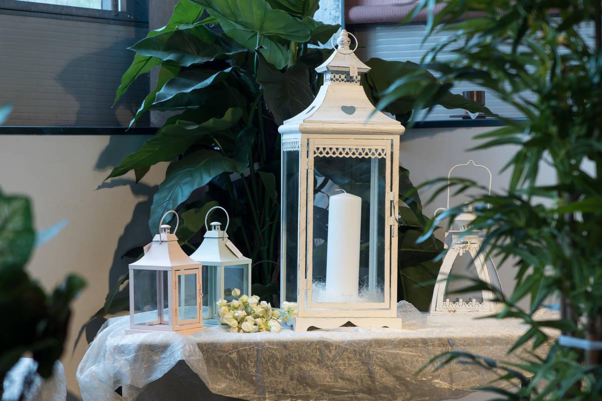 lanterne da decoro
