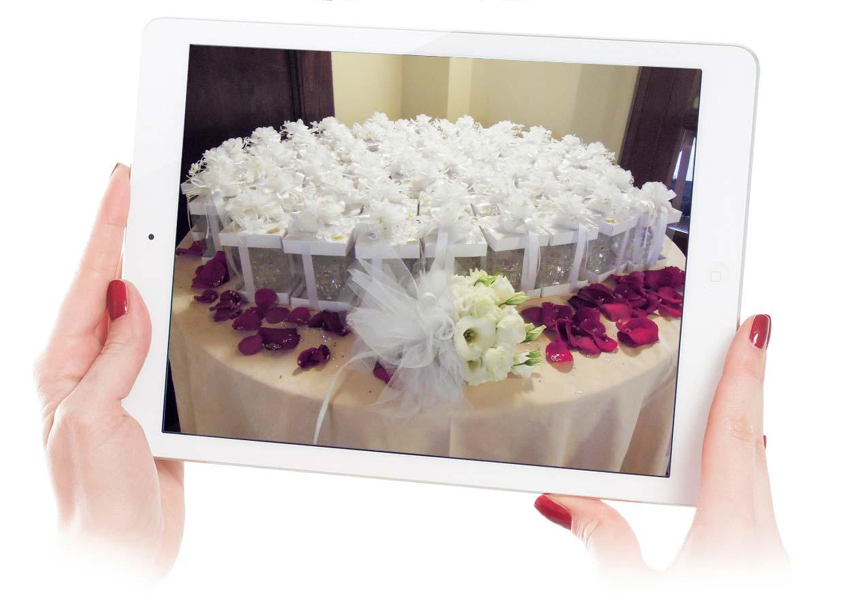 allestimenti floreali matrimonio ristorante