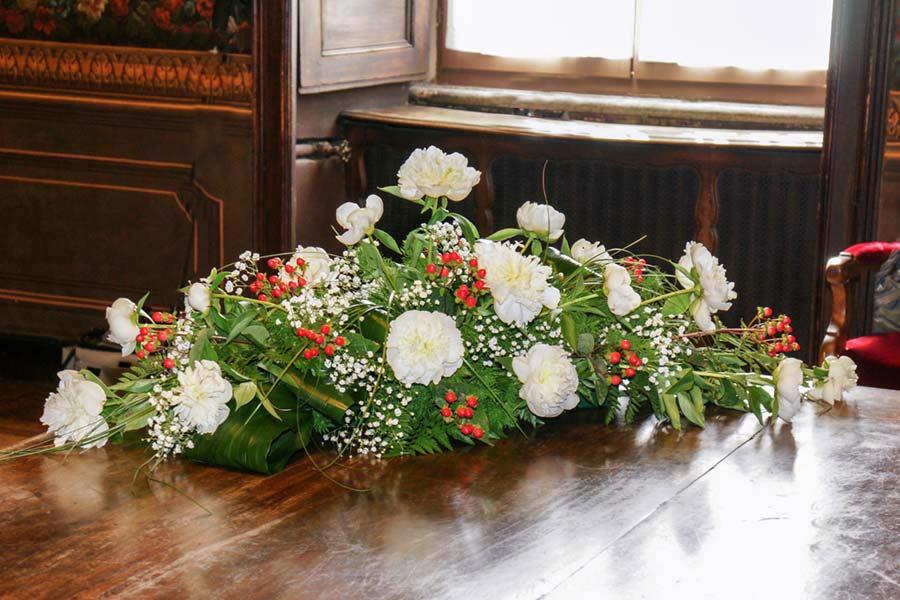 8e4a35128d76 Fiori e addobbi floreali per il matrimonio