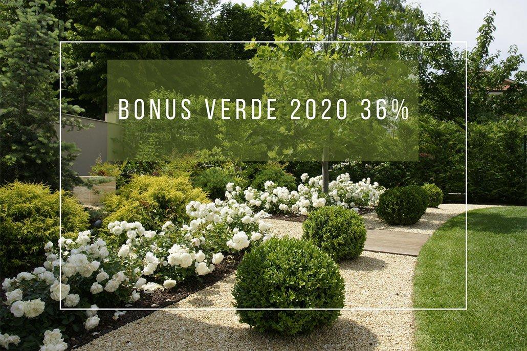 bonus giardini per progettazione e realizzazione giardini